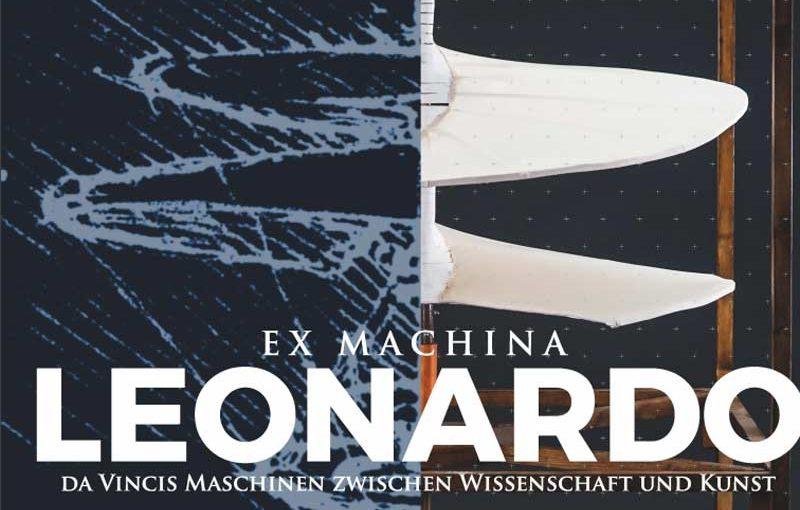 Ex Machina: Leonardo da Vincis Maschinen zwischen Wissenschaft und Kunst